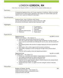 Download First Resume Template Haadyaooverbayresort Com by Charge Nurse Resume Charge Nurse Resume Nursing Healthcare