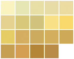 belgian waffle was a current palette color and what it looked like