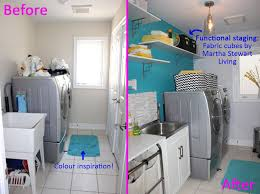 Laundry Room Storage Ideas For Small Rooms 20 Laundry Room Makeover Ideas You Can Try In Your Home
