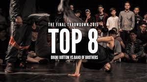 band of brothers vs hancai team final battle ntu bboy jam vol
