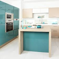 cuisine mur bleu cuisine cuisine blanche mur bleu canard cuisine blanche mur bleu