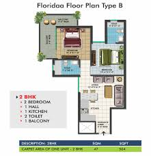 2 bhk affordable apartments