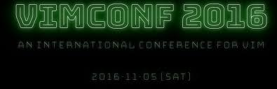 jedi vim pattern not found report of vimconf2016 an international conference for vim