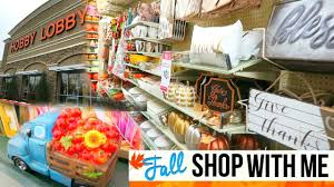 hobby lobby shop with me 2017 shop with me at hobby lobby for