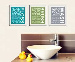 Kids Bathroom Ideas Photo Gallery by Bathroom Wall Hangings Bathroom Decor