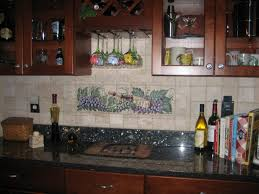 grape wine kitchen decor marvelous wine decor ideas for kitchen