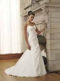 mon cheri wedding dresses mon cheri 2009 fall bridal collection the fashionbrides