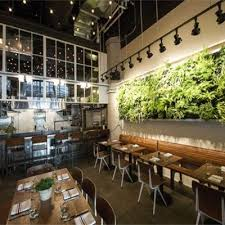 Interior Landscape Interior Landscape Designers For Restaurants Indoor Plants