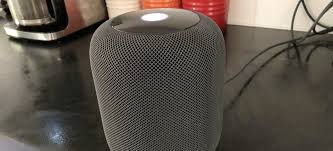 smart l with speaker apple homepod review the ultimate smart speaker recombu