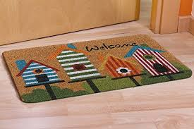 Amagabeli Wipe Your Paws Doormat Amazon Com Castlemats