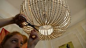 Pottery Barn Kids Chandelier by Decor Create Awesome Your Home Lighting Decor With Pretty Beaded