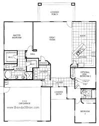 ranch floor plans with split bedrooms black ranch floor plan lennar model