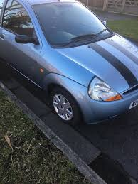 ford ka style 1 3 petrol in worcester worcestershire gumtree