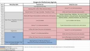 bragecrim meeting 2013 conference programme