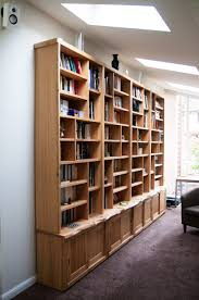 Rolling Bookcases Stunning Bespoke Bookcases Edinburgh 94 For Your Rolling Bookcases
