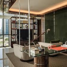 Gia Home Design Studio by Hotel Interior Design Dezeen