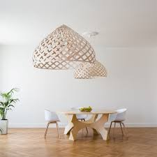 Plywood Design Designs Lamps Inspired By Nature Committed To Wood