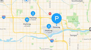 apple maps apple maps will help you find open parking spots cult of mac
