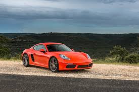 red orange cars porsche u0027s subscription plan lets you check out a new car every day