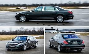 maybach and mercedes mercedes maybach s560 s650 reviews mercedes maybach s560