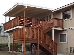 Deck Roof Ideas Home Decorating - kad a series dry deck kit kent auto developments loversiq