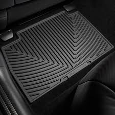 lexus all season floor mats weathertech w185 all weather 2nd row black floor mats