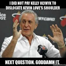 Kevin Love Meme - i did not pay kelly olynyk to dislocate kevin love s shoulder next