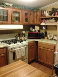 kitchen remodel ideas for mobile homes 6 great mobile home kitchen makeovers