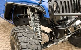 jeep bed extender the different types of jeep suspension lifts 4wheelonline com