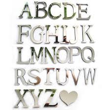 online get cheap alphabet decoration aliexpress com alibaba group