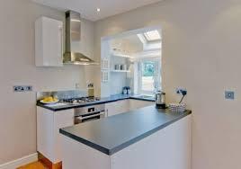 Small Condo Kitchen Design Modern White Nuance Of The Condo Style Furniture Kitchen Can Be