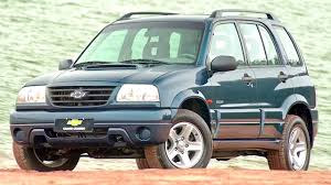 chevrolet tracker u00272001 u201306 youtube