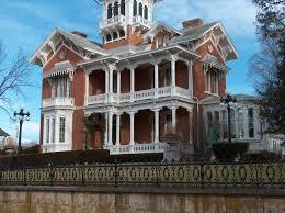 Italianate Style House Italianate Architecture The Life Project