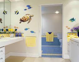 Art For Bathroom Ideas New Sea Turtle And Tropical Fish Wall Art Bold Wall Art