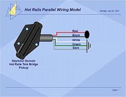 seymour duncan livewire wiring diagram wiring diagram