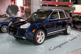 porsche cayenne 2006 turbo 2006 2007 porsche cayenne turbo s images specifications and