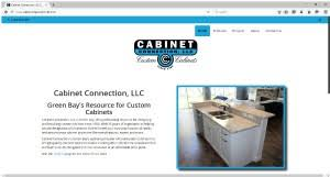newi website design green bay wi