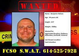sheriff zach scott ohfcso franklin county ohio latest news
