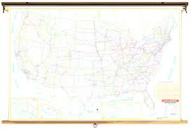 Usa Map Online by North America Map With Flags Of Usa Canada And Mexico Stock Photo