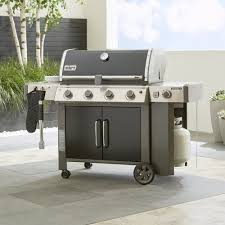 Char Broil Patio Caddie Gas Grill by Weber Genesis Ii Lx E 440 Lp Black Gas Grill Lp Grilling And