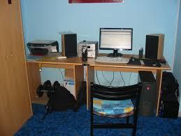 Schreibtisch 1m Großer Pc Schreibtisch Computerbase Forum