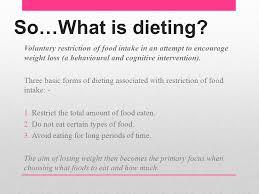 eating behaviour unit psya3 miss bird ppt video online download