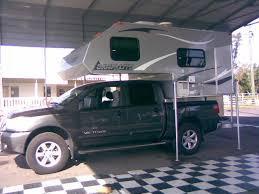 nissan titan towing capacity truck camper nissan titan forum