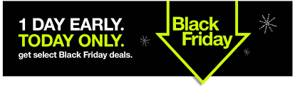 target pre black friday target early access black friday deals now live apple products