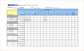 Download Spreadsheet Prospect Tracking Spreadsheet Download Cehaer Spreadsheet