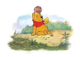 winnie pooh female bear canada
