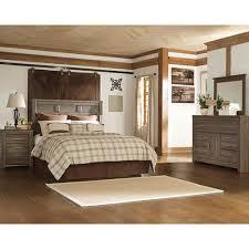 rent a bedroom rent to own ashley juararo 4 piece queen bedroom group