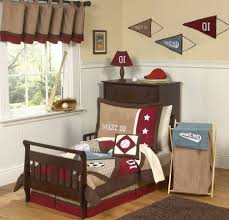 princess toddler bedroom ideas dark blue stained wooden bunk bed
