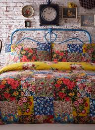 multi columbia patch bedding set bedding sets home lighting