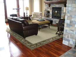 living room area rug wool area rug craftsman living room ottawa by personal